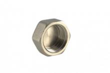 Заглушка STI 1 ВР никель     7291 0