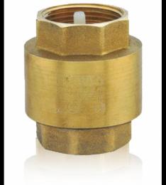 Обратный клапан 2 Россия   9650