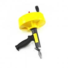 Вертушка про пластик ручка дрель 8.5 мм*7.5м ВПР9-8 ПРО  8526