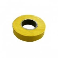 Изолента 15х10 желтая СИБРТЕХ    9702