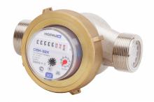 Счетчик воды СВК-32 Г с комплектом присоединения   9429