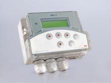 Вычислитель количества теплоты ВКТ-7-02  Россия   9652