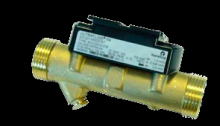 Ультр. расходомер Kamstrup ДУ 15   Qn 0.6  Qm 1.2  130mm 0