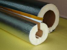 Теплоизоляция 18/10 мм п.этил. 4588 0