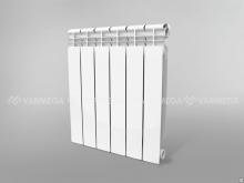 Биметаллический радиатор Bimega-80/500   6507