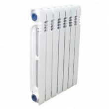 Радиатор чуг. STI Нова-300     7263