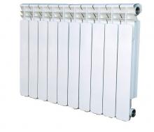 Радиаторы биметалл. UNO-TENTO 500/100    9990