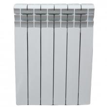Радиаторы биметалл. UNO-TWIN 350   2742