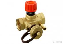003Z2131 Ручной балансировочный клапан USV-I Ду-15   8918 0