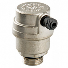 Запорный клапан для сбросника воздуха Mini 1/2 5889 0