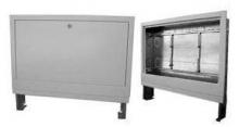 Коробка металлическая CF 485 1000*620*110  7158 0