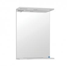 Шкаф навесной Лотос 500,зеркало(б г)   9202