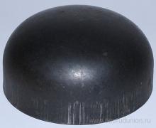 Заглушка сферическая ДУ219*7   8806