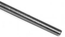 Шпилька резьбовая М8*2000 (KF01002) 6263