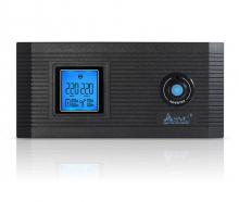 Инвертор чистый синус SVC,DI-1000-F-LCD(800 Вт)    8152