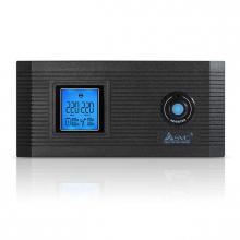 Инвертор чистый синус SVC,DI-1200-F-LCD(1000 Вт)    8153