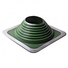 Мастер-флеш №8 силикон 178-330,зеленый прямой   8951