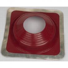 Мастер-флеш №8 силикон 178-330,красный прямой   8953