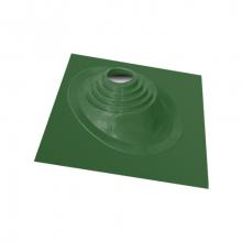 Мастер-флеш RES №2 (№6) силикон 203-280,зеленый угловой   8959