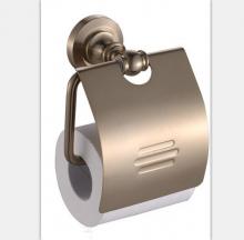 Бумагодержатель Р2603(бронза)  8926