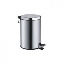 Ведро для мусора 8 л. Р413 / Шелек  6927