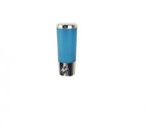 Дозатор пластиковый для жид.мыла синий Р401/Молшерлегіш 6925