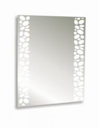 Зеркало Измир (530*750) с подсветкой М602   9599