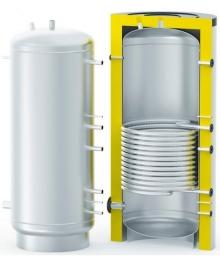 Бак SOLAR-230 литров   9873