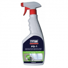 TYTAN FG-1 ср-во против плесени и грибка 0,5 л  5337