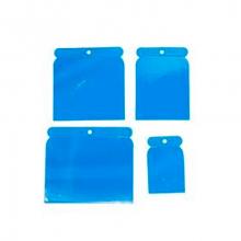 TYTAN набор шпателей для силиконов  5336