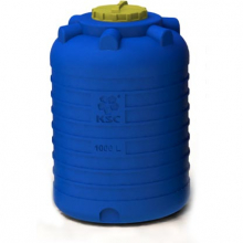 Емкость цилиндр. 1000 л. (40-202) 1060*1460 мм      2648