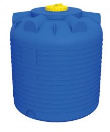 Емкость цилиндр. 5000 л. (40-206) 1840*2280 мм      2649