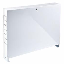 Шкаф коллекторный Wester (554х122х651-691)     10245