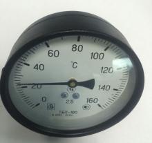 Термометр ТБП 100/50/Т3-(0-160)С-3нЦ   10233