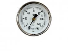 Термометр ТБП 63/50/Т3-(0-120)С-3нЦ     6718