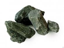 Камень для бани Дунит 20 кг (нов)   10164 0