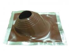 Мастер-флеш RES №2 (№6) профи силикон 203-280,коричневый угловой   8956