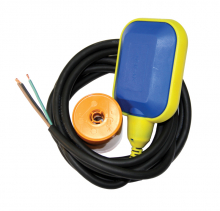 Поплавковый выключатель 5 м, ITALTECNICA  (нов)  10192