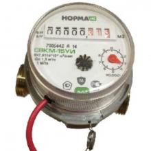 Счетчик воды СВКМ-15 УИ (80мм) с комплектом подключен (импульс)  8948 0