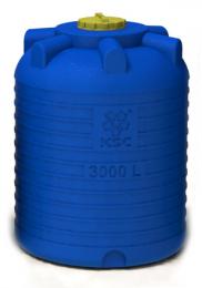 Емкость цилиндр. 750 л. (40-215) 785*1960 мм      3514