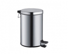 Ведро для мусора 6 л. Р415 / Шелек    10001