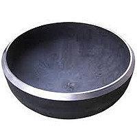 Заглушка сферическая ДУ 159*58 / Буктырма     5010