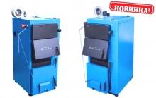 Котел твердотопливный Zota Magna 15 кВт  9361