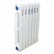 Радиатор чуг. STI Нова-500     7264