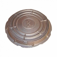 Люк чугунный тип Л (Кронфит), 30 кН 7546