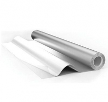 Фольга 50 мкр алюминиевая 20м2  10763