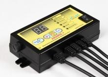 Регулятор температуры котла цент.отопления,микропроцессорный, модель ARAMIS  5956
