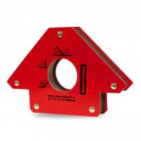 Угольник магнитный для сварки MAG605   8682